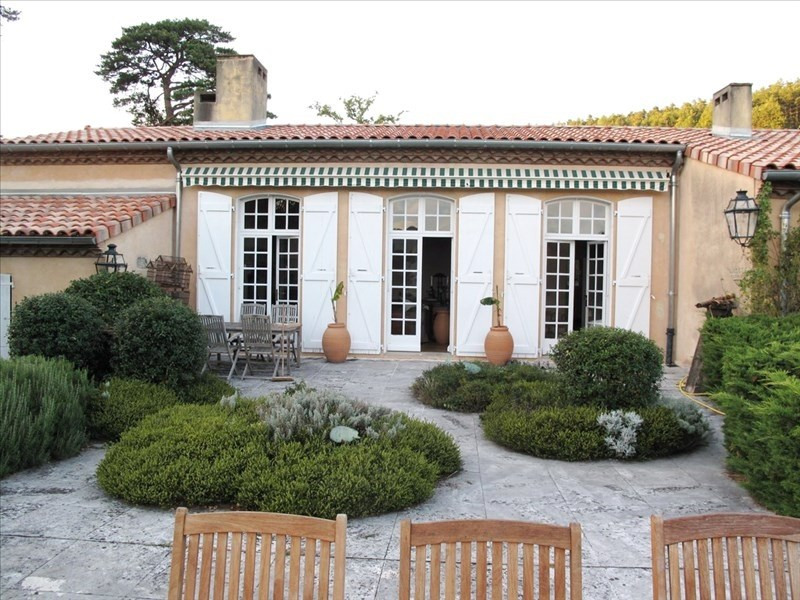 Sale house / villa Castres 395 000€ - Picture 1