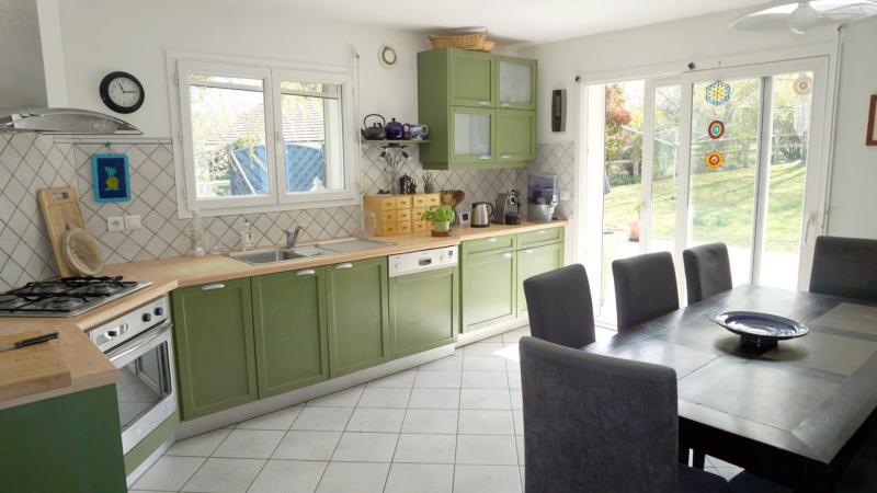 Vente de prestige maison / villa Neydens 699000€ - Photo 6