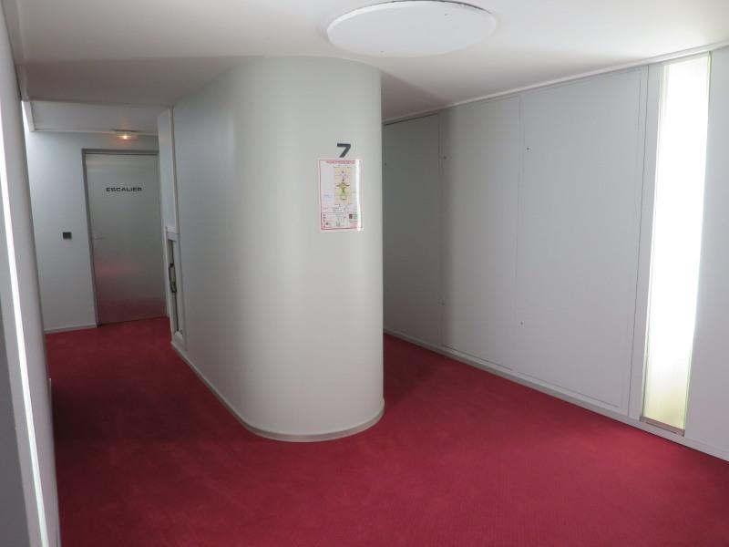 Vente appartement Paris 15ème 548000€ - Photo 7