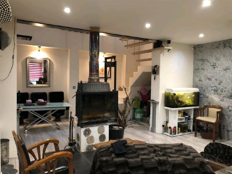 Sale house / villa St leu la foret 384000€ - Picture 3