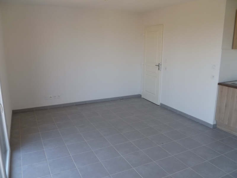 Rental apartment Toulouse 537€ CC - Picture 4