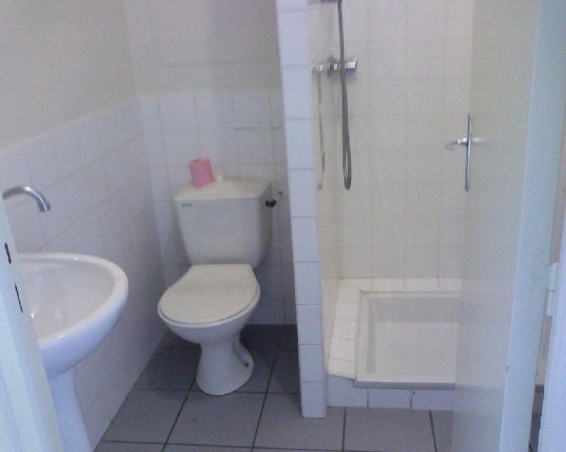 Sale apartment Lyon 8ème 115000€ - Picture 5