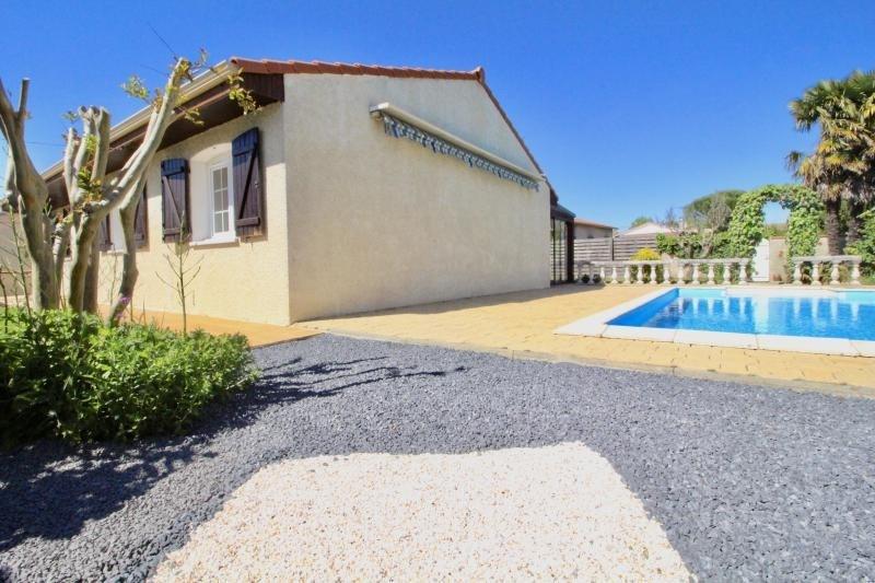 Sale house / villa Escalquens 308000€ - Picture 6