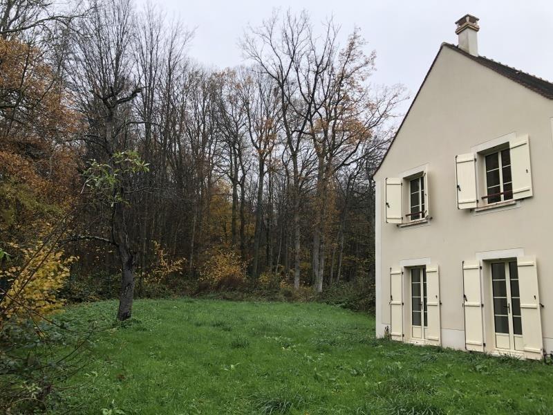Sale house / villa Villers en arthies 588000€ - Picture 2