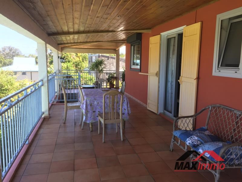 Vente maison / villa Saint joseph 360550€ - Photo 4