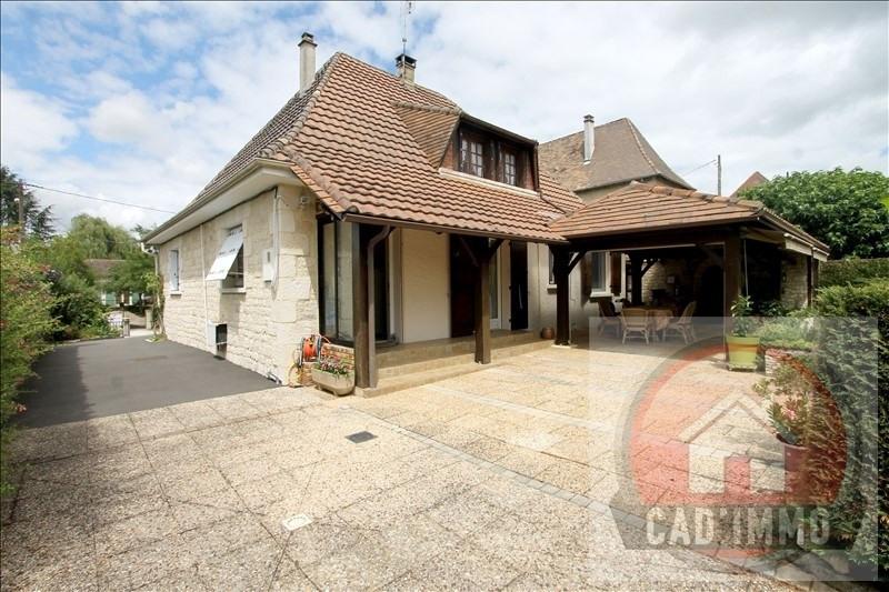 Sale house / villa Saussignac 239250€ - Picture 1