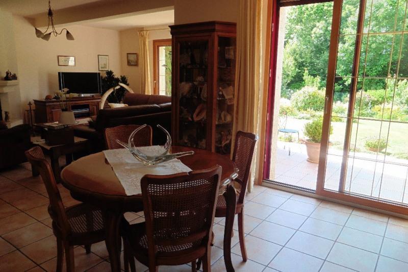 Vente maison / villa Pont l abbe 346500€ - Photo 7
