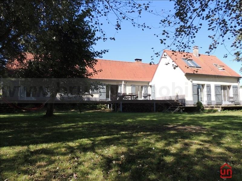 Vente maison / villa Le crotoy 470000€ - Photo 4