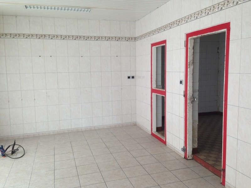 Sale house / villa Lessay 75000€ - Picture 2