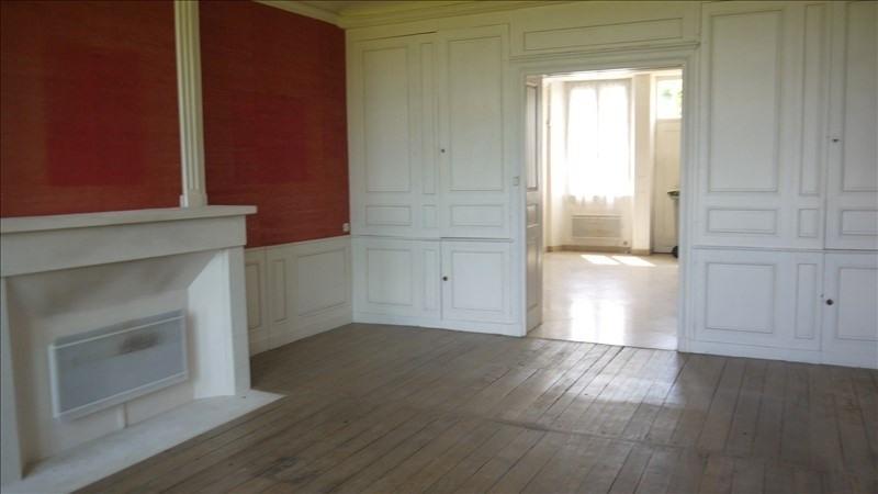 Sale house / villa Montigny le roi 172000€ - Picture 7