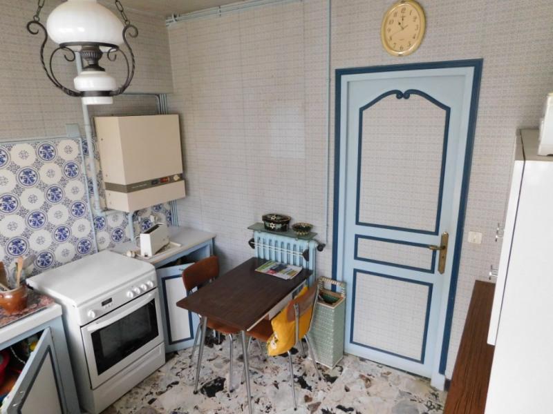 Vente maison / villa Montoire sur le loir 74000€ - Photo 7