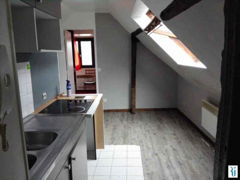 Investment property building Rouen 595000€ - Picture 5