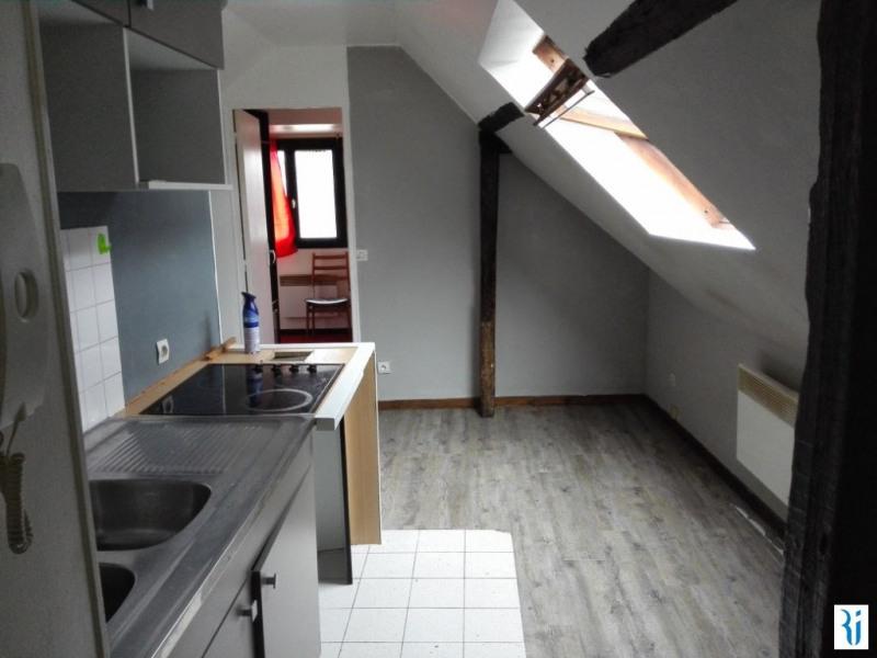 Produit d'investissement immeuble Rouen 595000€ - Photo 5