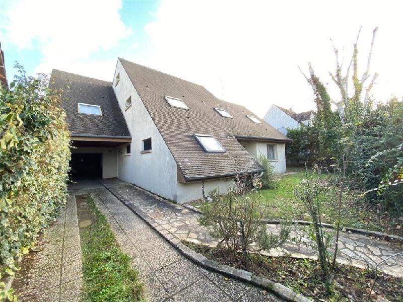Revenda casa Ste genevieve des bois 621600€ - Fotografia 1
