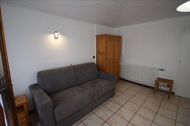 Location appartement Sallanches 500€ CC - Photo 3