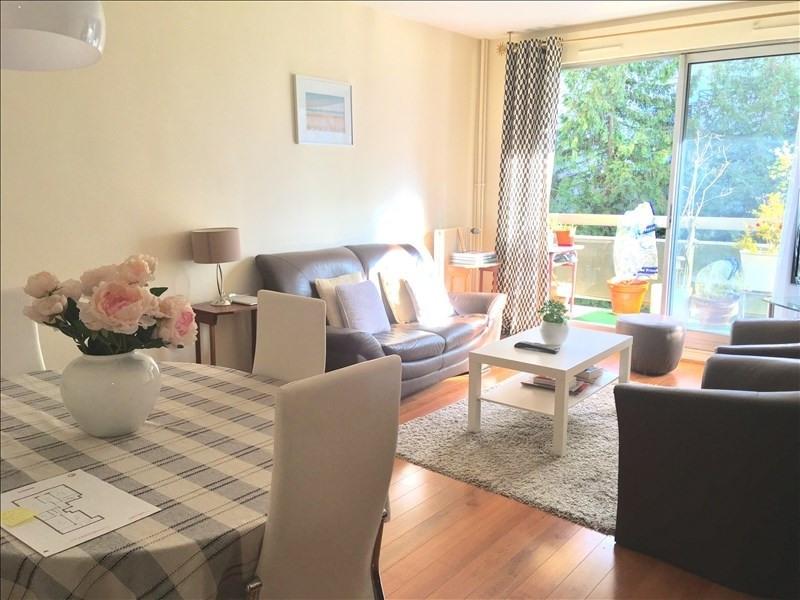 Sale apartment Clichy 525000€ - Picture 1