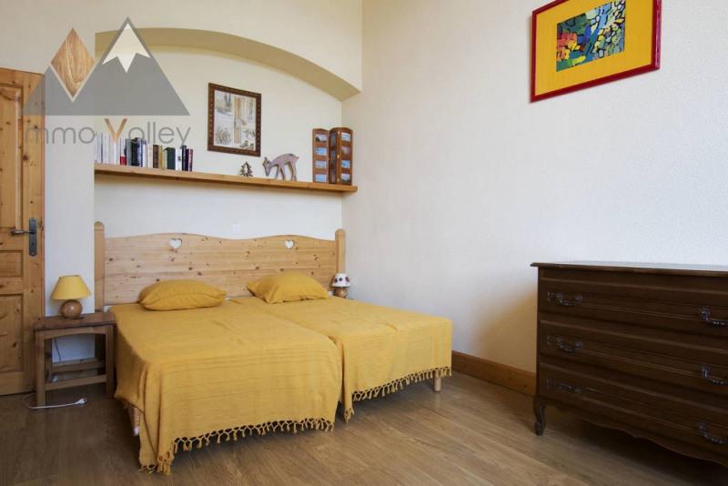 Vente de prestige appartement Combloux 580000€ - Photo 3