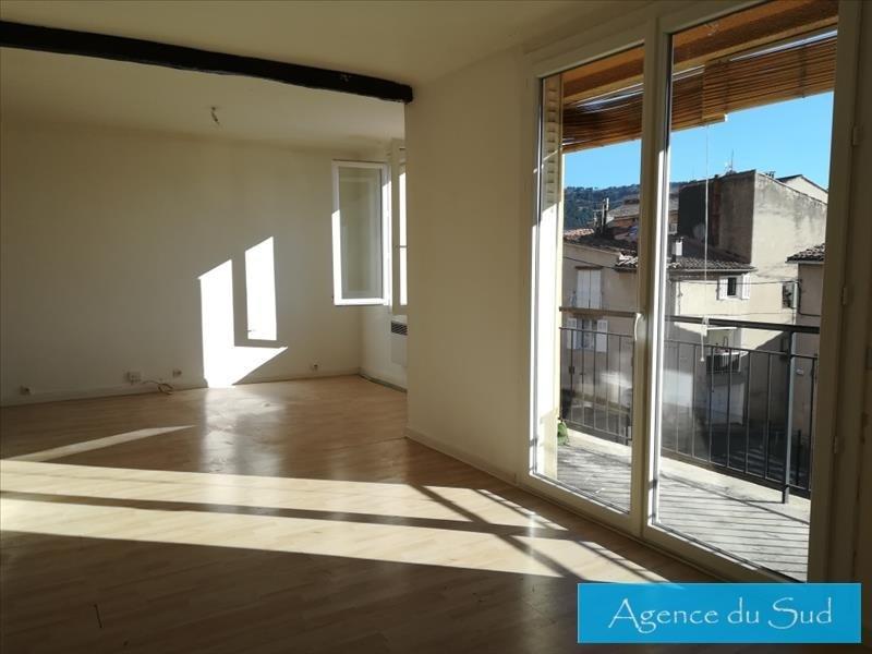 Vente appartement Aubagne 173250€ - Photo 1