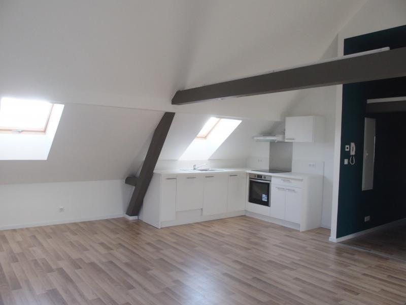 Rental apartment Dietwiller 660€ CC - Picture 3