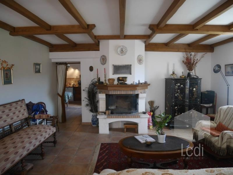 Vente maison / villa Saint-julien-les-rosiers 355 000€ - Photo 1