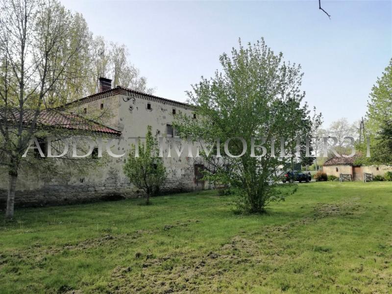 Vente maison / villa Secteur verfeil 284550€ - Photo 4