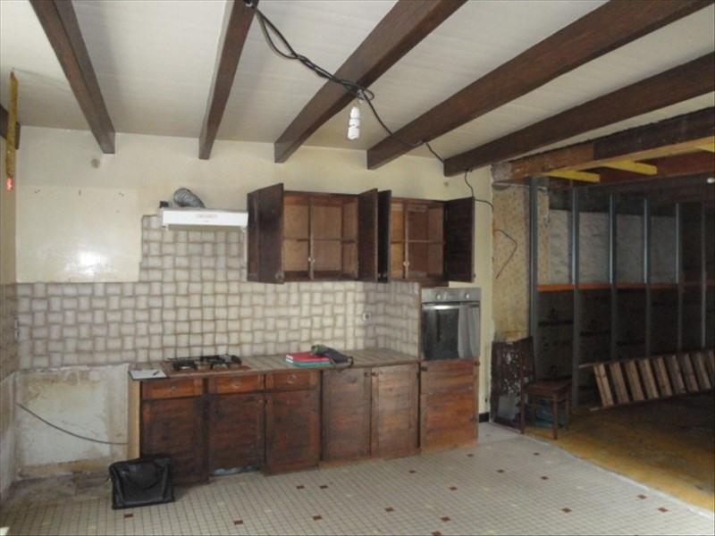 Vente maison / villa Mougon 106000€ - Photo 2