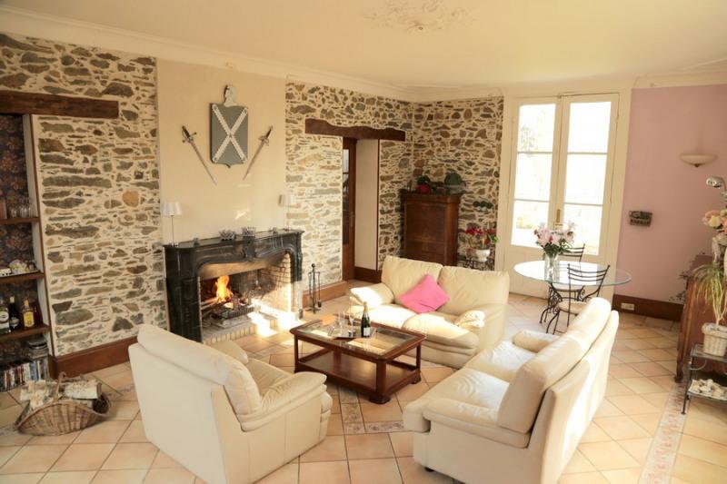 Vente de prestige maison / villa Nantes 551200€ - Photo 3