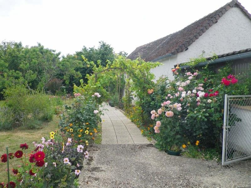 Vente maison / villa Chauvigny 191000€ - Photo 2
