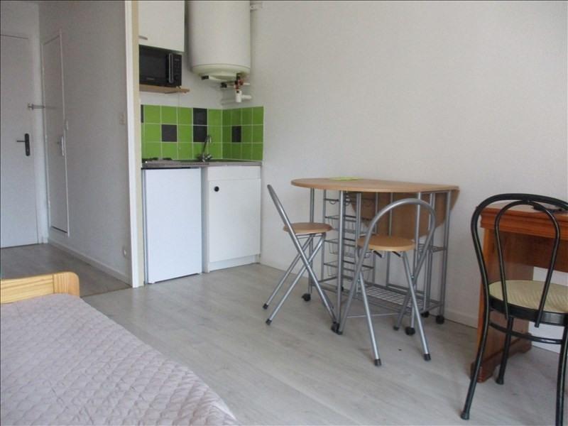 Location appartement St nazaire 320€ CC - Photo 2