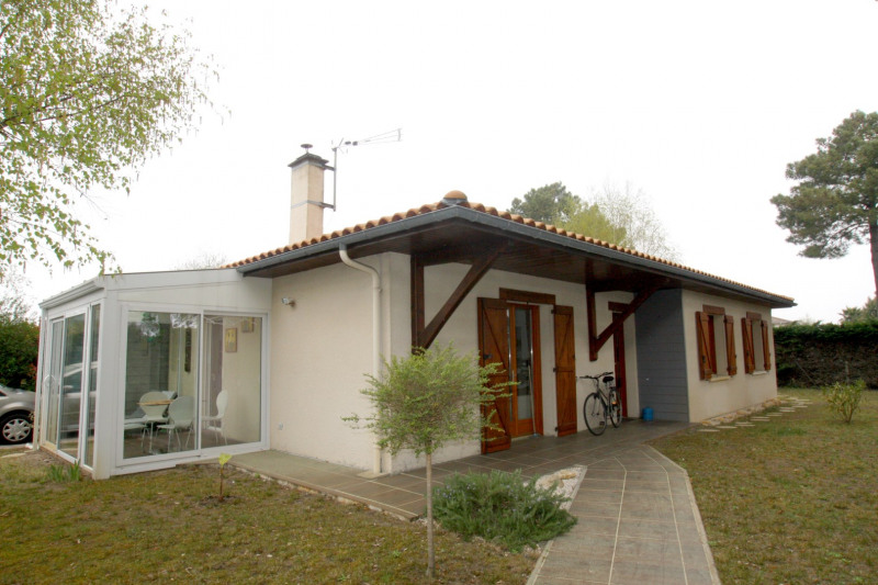 Vente maison / villa Gujan-mestras 435 000€ - Photo 1