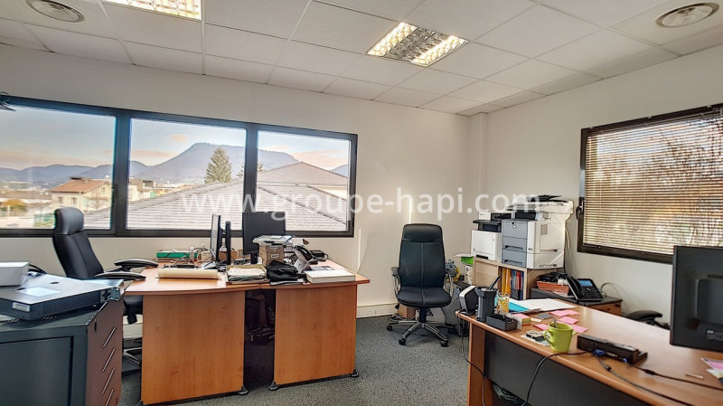 Rental office Coublevie 819€ CC - Picture 3