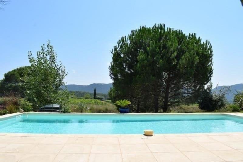 Verkauf von luxusobjekt haus Bagnols-en-forêt 570000€ - Fotografie 2