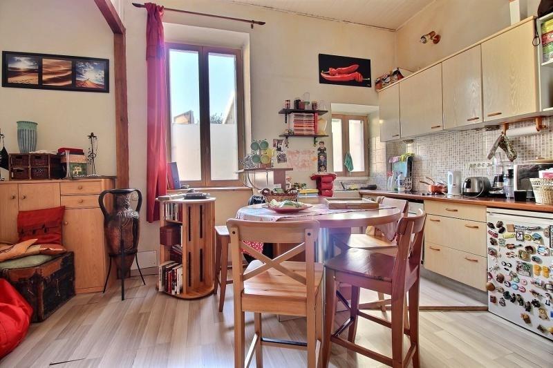 Sale apartment Issy les moulineaux 257000€ - Picture 4