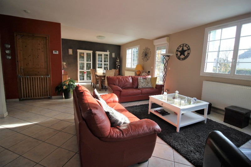 Sale house / villa Conflans sainte honorine 594000€ - Picture 6