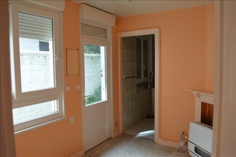 Sale house / villa Lens 138000€ - Picture 2
