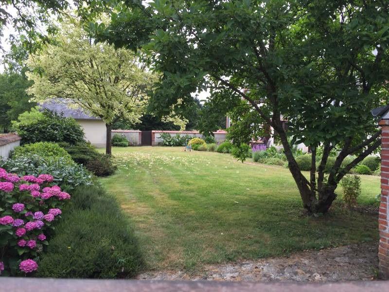 Sale house / villa Saint aignan le jaillard 447500€ - Picture 7