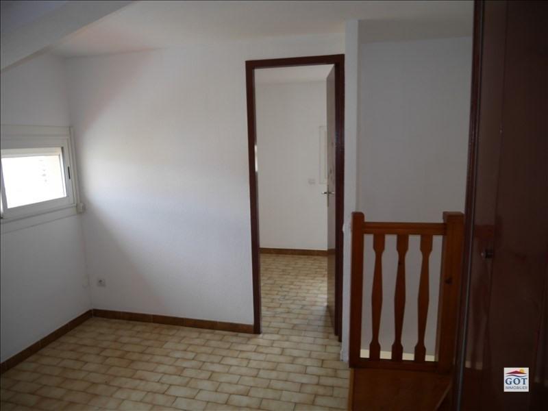 Sale apartment Le barcares 92500€ - Picture 8
