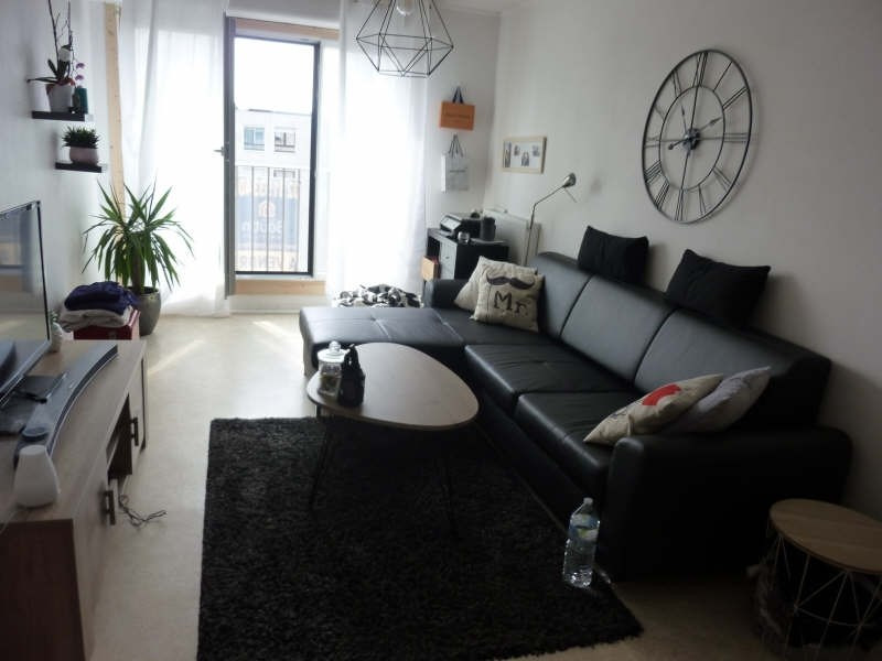 Vente appartement Caen 90 000€ - Photo 2