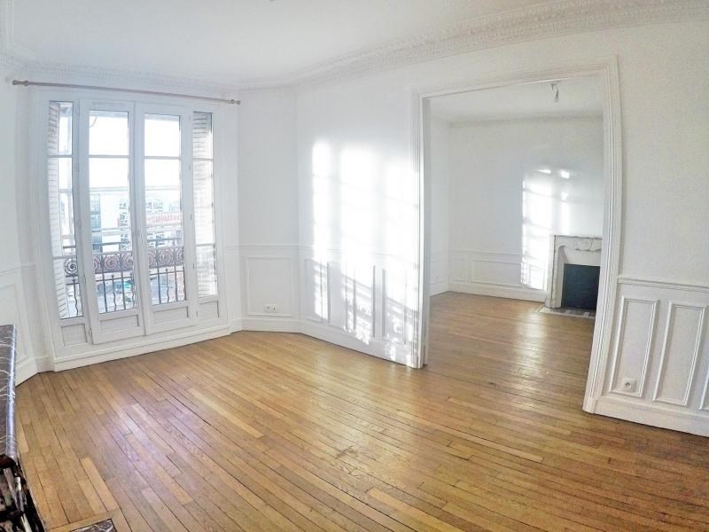 Sale apartment St ouen 510 000€ - Picture 1