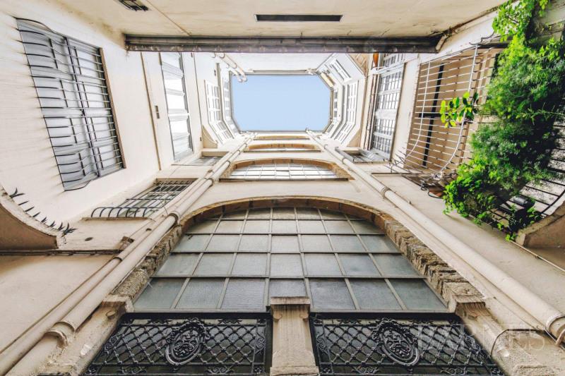 Deluxe sale apartment Lyon 2ème 1060000€ - Picture 11