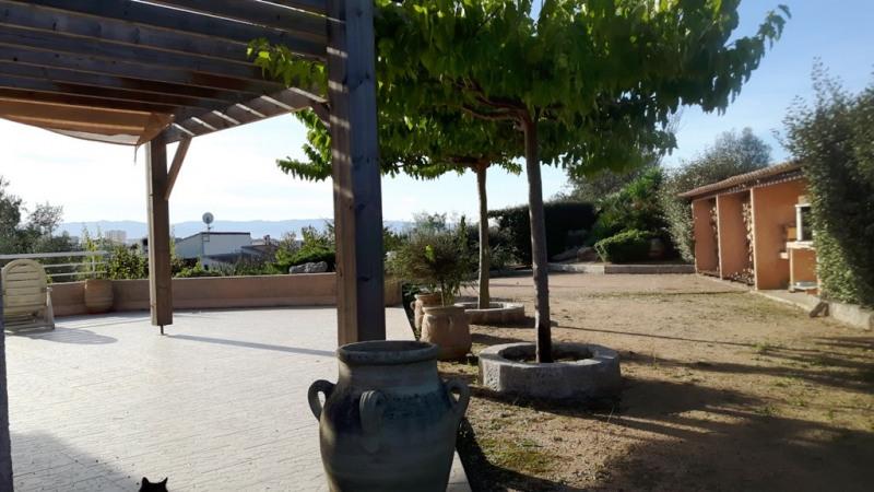 Vente maison / villa Ajaccio 478000€ - Photo 4