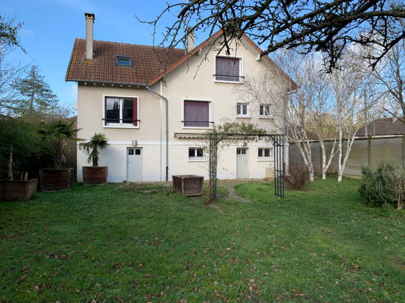 Sale house / villa Meaux 409 000€ - Picture 1