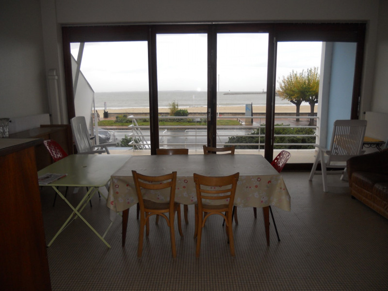 Vacation rental apartment Royan 724€ - Picture 2