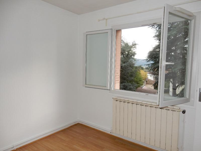 Verkoop  appartement Vienne 124000€ - Foto 8