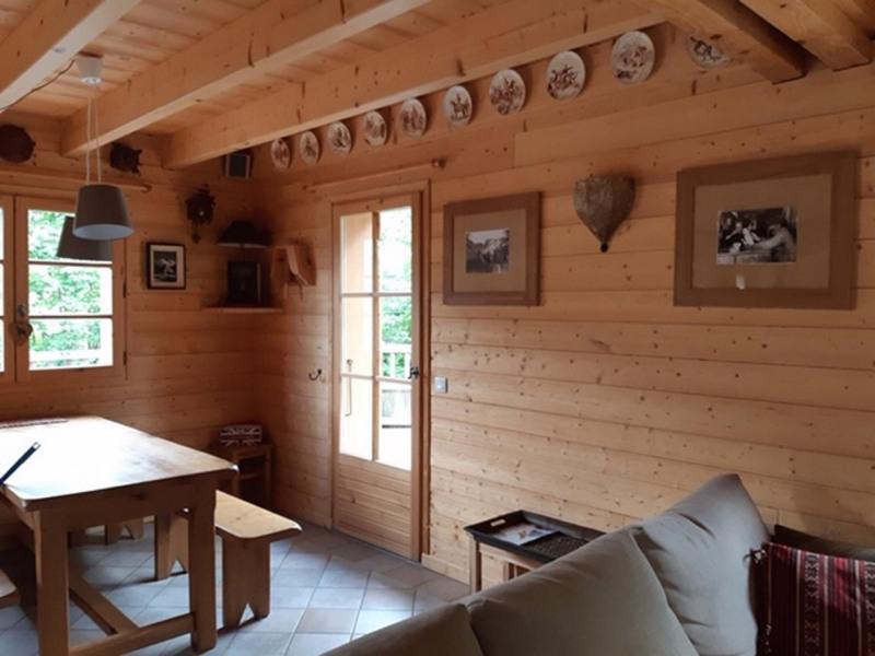 Vente de prestige maison / villa Saint-jean-de-sixt 570000€ - Photo 5