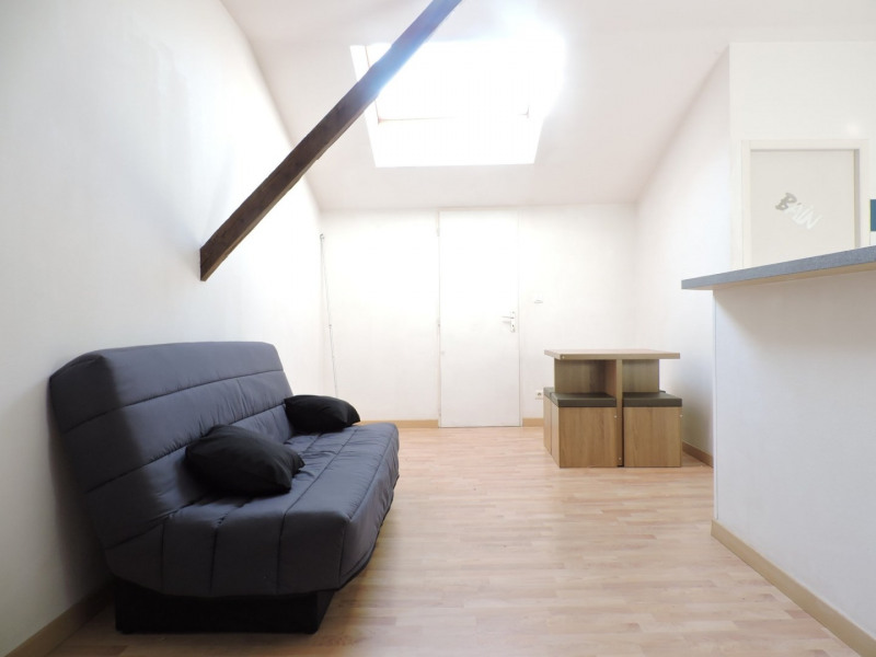 Rental apartment Agen 450€ CC - Picture 1