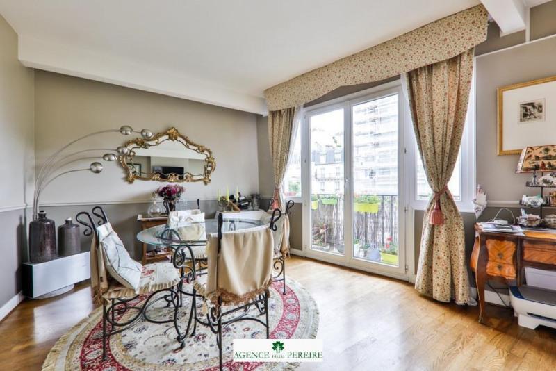Deluxe sale apartment Paris 17ème 1050000€ - Picture 6