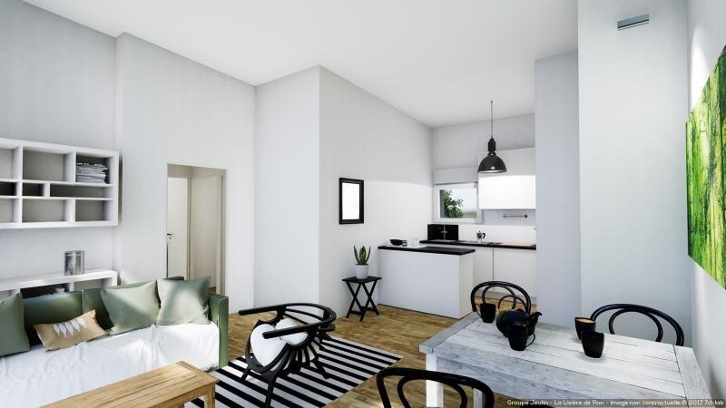 Sale apartment Bruz 188000€ - Picture 2