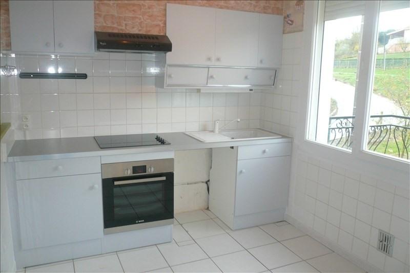 Vente maison / villa Caraman 266000€ - Photo 7