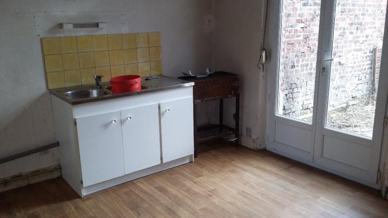 Sale house / villa Saint quentin 55000€ - Picture 6